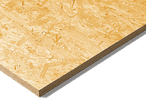 Placa OSB-3 15 x 2500 x 1250 mm