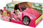 Блестящий кабриолет Барби, код DVX59