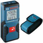 Измерительные приборы Bosch GLM 30 0601072500