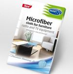 Салфетка из микрофибры для мебели и ТВ Stella Pack