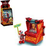 LEGO Ninjago Игровой автомат Ллойд, арт. 71716
