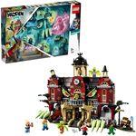 LEGO Hidden Side Школа с привидениями Ньюбери, арт.70425