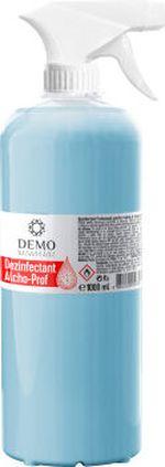 * Дезинфектант на основе этилового спирта 1000 мл спрей