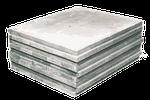 Гипсоплита Standard Knauf 80 x 660 x 500 мм