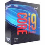 CPU Intel Core i9-9900KF 3.6-5.0GHz
