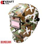 Маска сварочная хамелион KTWM08 KraftTool