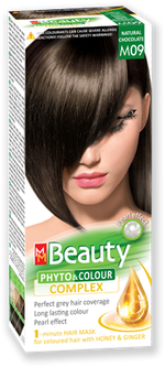 Краска для волос, SOLVEX MM Beauty, 125 мл., M21 - Спелая рожь