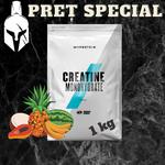 Creatină Monohidrată - Tropical - 1 kg