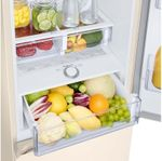Холодильник Samsung RB36T674FEL