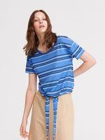 Блуза RESERVED Синий