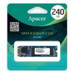 M.2 SATA SSD  240GB Apacer AST280