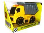 Машина - грузовик