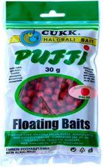 Aluat pufat Cukk Puffi Apro 30g (6-10mm) Bordo / Zmeură