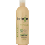 Șampon pentru păr subțire și deteriorat, ACME Fortesse PRO Volume, 400 ml., Volum suplimentar