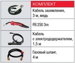 Сварочный аппарат Fubag Irmig 180 38608