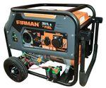 Электрогенератор Firman RD7910EX