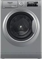 Стиральная машина Hotpoint-Ariston NLCD 945 SS A EU