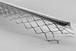 Профиль угловой оцинкованный 36 x 2500 мм