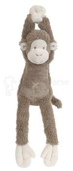 Мягкая игрушка Happy Horse  Maimutica Mickey Clay 43 cm