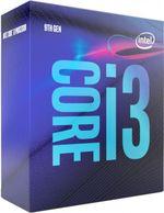 CPU Intel Core i3-9100 3.6-4.2GHz - Box