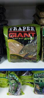 Прикормка Giant River 2.5 kg
