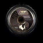 CASTELLO ™ Творожный сыр с черным перцем 125 g.