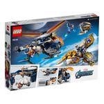 LEGO Avengers HulkHelicopter арт. 76144