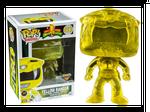 POP! Vinyl Power Rangers Yellow Morphing
