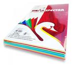 Цветная бумага A4 10цв 250л