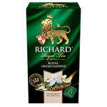 Richard Royal Green Jasmine 25p