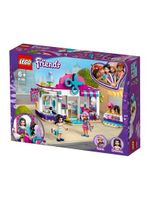 LEGO Friends Парикмахерская Хартлейк Сити, арт. 41391