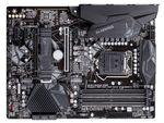 MB S1200 Gigabyte Z490 UD 1.0  ATX //  CPU