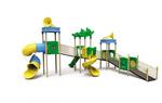 Игровой Комплекс IP-902 для детей с ОВЗ