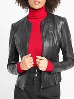 Куртка ORSAY Чёрный 800138