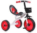 Трехколесный велосипед Chipolino Strike Red