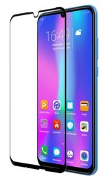 Sticlă de protecție Nillkin Huawei P Smart (2019) / Honor 10 Lite, CP+ Tempered Glass