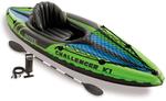 Байдарка Intex 68305 Challenger K1