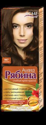 Vopsea p/u par, ACME Рябина Avena, 100 ml., 067 - Cappuccino