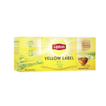 Lipton Yellow Label, 25 пак.