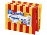 Набор прищепок TS Special 20шт, пластик