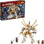 LEGO Ninjago Золотой робот, арт. 71702
