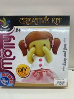 Set pentru creativitate o păpușă de Molly, cod 41296
