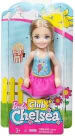 Барби Челси и ее друзья, код DWJ33