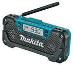Радиоприемник Makita DEAMR052