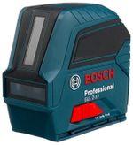 Измерительные приборы Bosch GLL 2-10 0601063L00