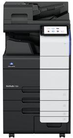 МФУ (A3, цветн.) Konica Minolta bizhub C750i