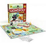 Настольная игра Монополия JUNIOR(A6984) RO