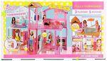Городской дом Барби