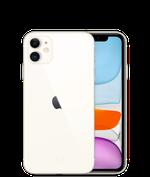 Apple iPhone 11 D 64GB, White