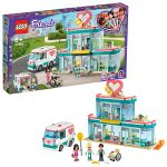 LEGO Friends Городская больница Хартлейк Сити, арт. 41394